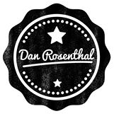 Dan Rosenthal Logo